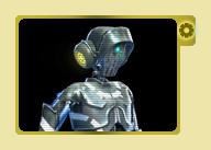 Медицинский дроид М3-М1